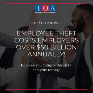 integrity testing protects your business