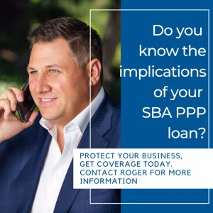 SBA PPP Insurance