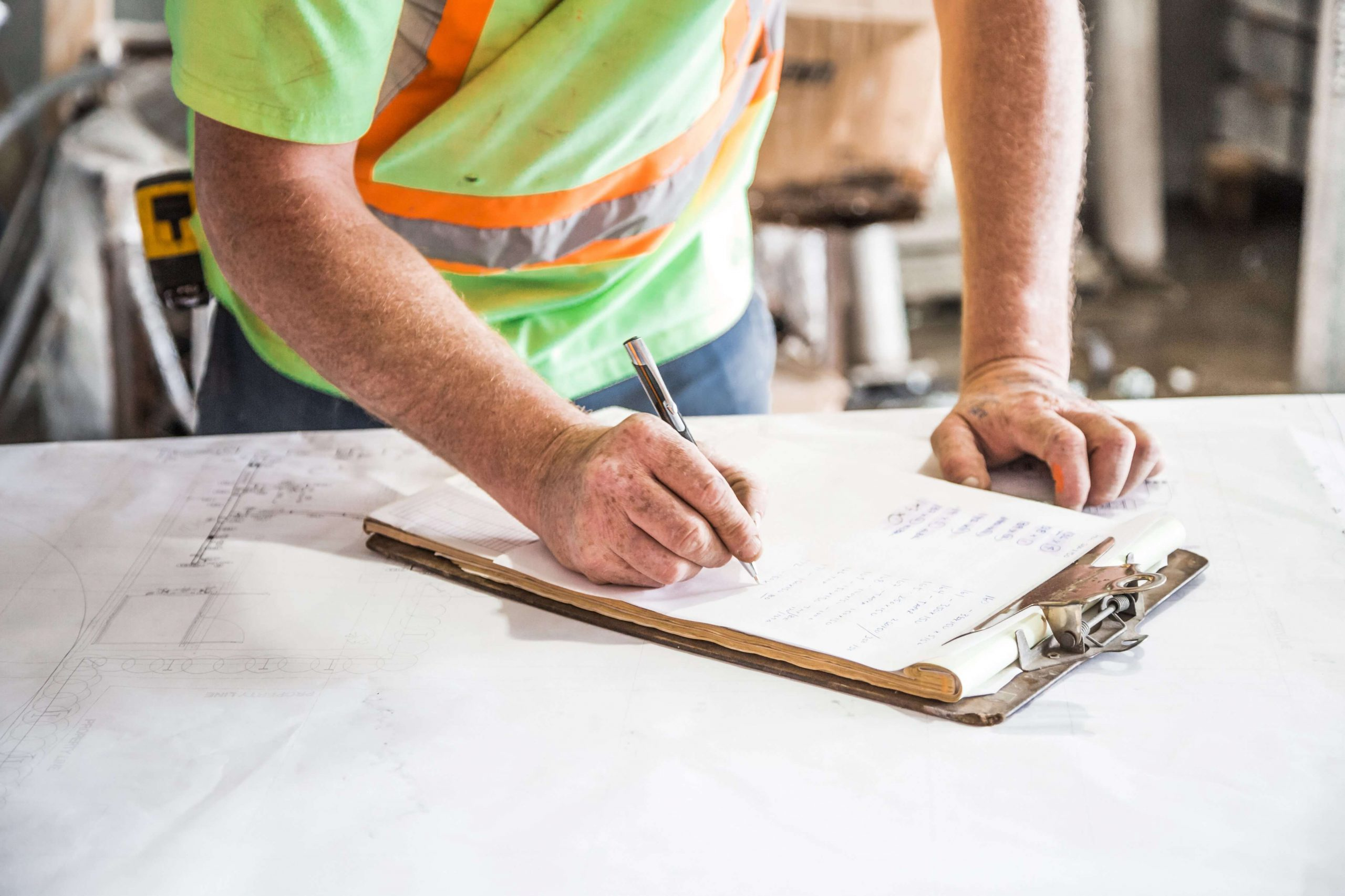 5 Things you need to know to understand your builder's insurance policy
