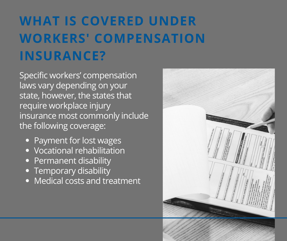 Tips for Understanding Workers' Compensation Insurance