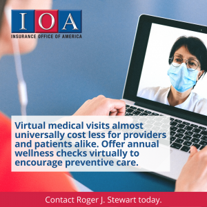 Healthcare Virtual Visits